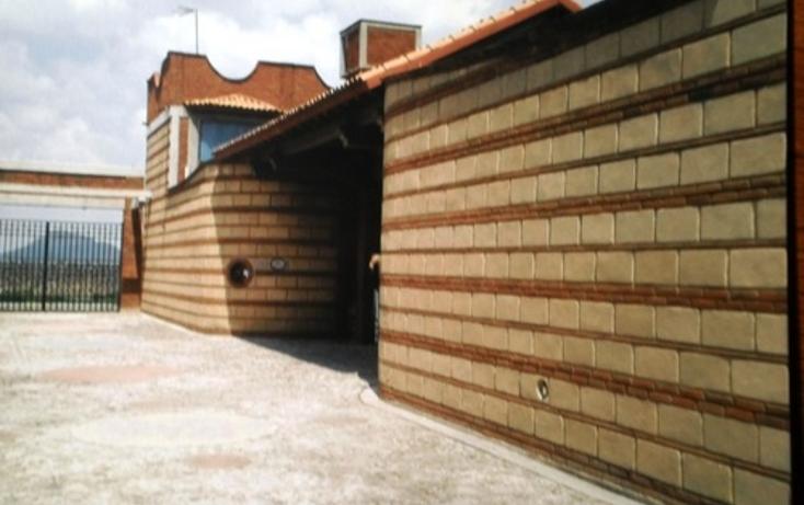 Foto de casa en venta en  , cacalomacán, toluca, méxico, 1081761 No. 02