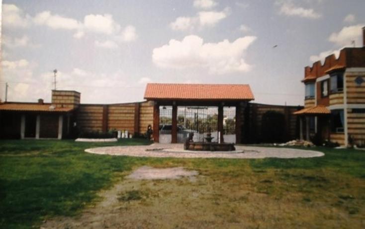 Foto de casa en venta en  , cacalomacán, toluca, méxico, 1081761 No. 03