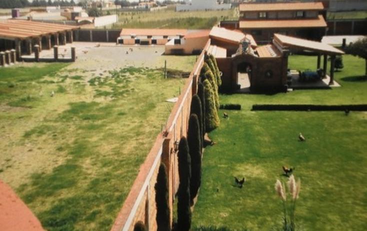 Foto de casa en venta en  , cacalomacán, toluca, méxico, 1081761 No. 05