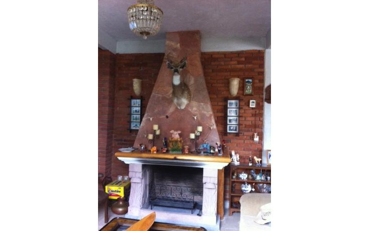 Foto de casa en venta en  , cacalomacán, toluca, méxico, 1081761 No. 07