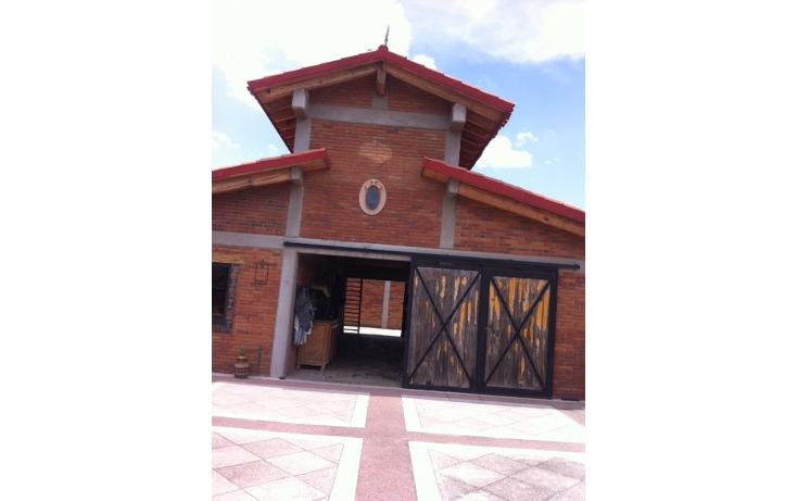 Foto de casa en venta en  , cacalomacán, toluca, méxico, 1081761 No. 09