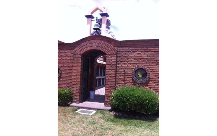Foto de casa en venta en  , cacalomacán, toluca, méxico, 1081761 No. 11