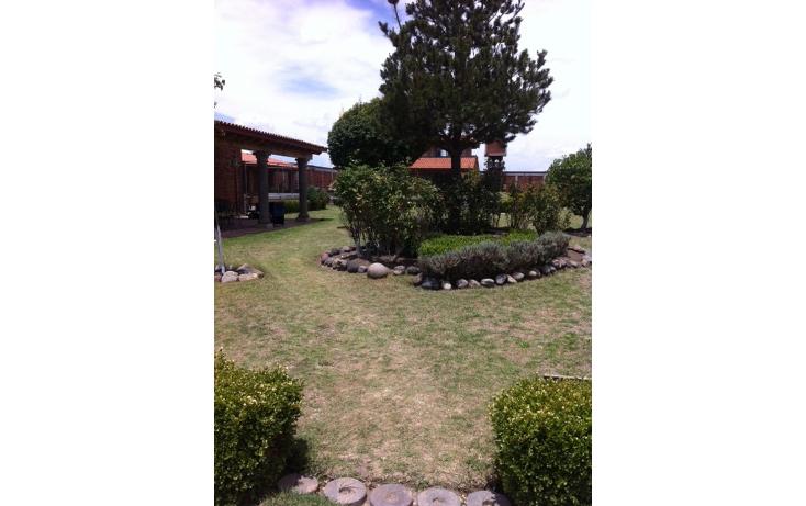 Foto de casa en venta en  , cacalomacán, toluca, méxico, 1081761 No. 12