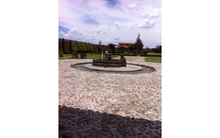 Foto de casa en venta en  , cacalomacán, toluca, méxico, 1081761 No. 14