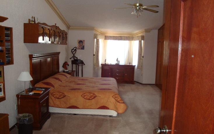 Foto de casa en venta en  , cacalomac?n, toluca, m?xico, 1084071 No. 08