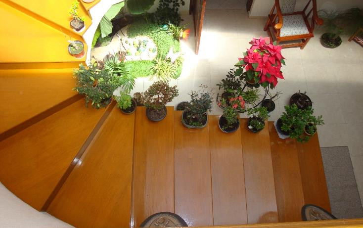 Foto de casa en venta en  , cacalomac?n, toluca, m?xico, 1084071 No. 09