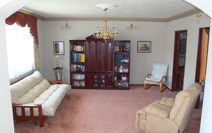 Foto de casa en venta en  , cacalomac?n, toluca, m?xico, 1084071 No. 11
