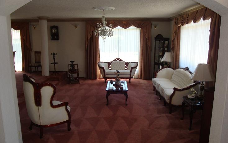 Foto de casa en venta en  , cacalomac?n, toluca, m?xico, 1084071 No. 12