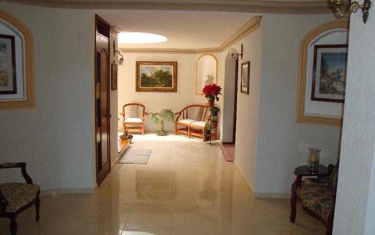 Foto de casa en venta en  , cacalomac?n, toluca, m?xico, 1084071 No. 14