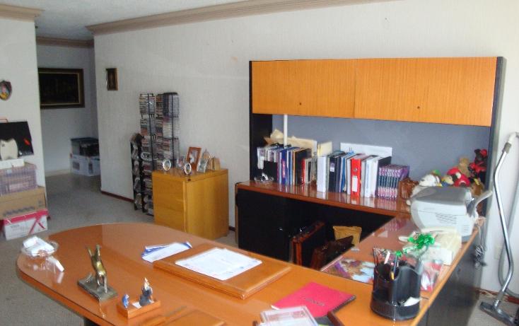 Foto de casa en venta en  , cacalomac?n, toluca, m?xico, 1084071 No. 16