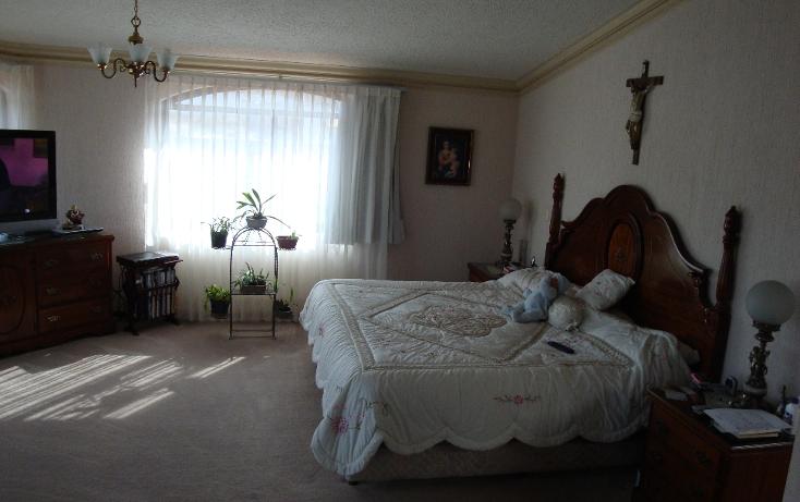 Foto de casa en venta en  , cacalomac?n, toluca, m?xico, 1084071 No. 23