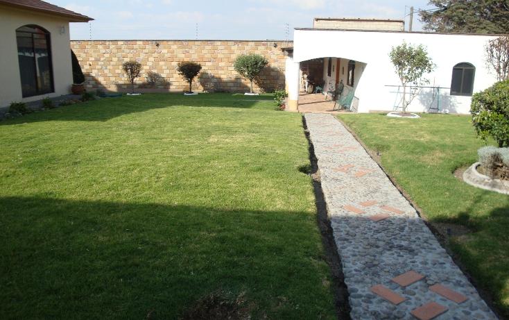 Foto de casa en venta en  , cacalomac?n, toluca, m?xico, 1084071 No. 30