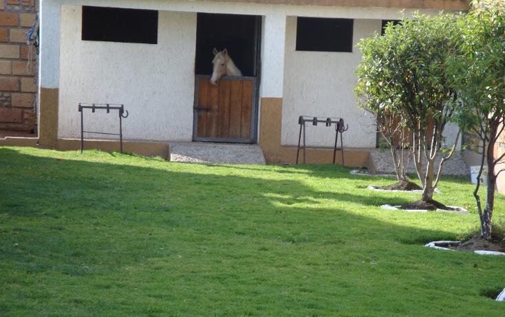 Foto de casa en venta en  , cacalomac?n, toluca, m?xico, 1084071 No. 33