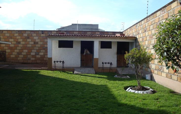 Foto de casa en venta en  , cacalomac?n, toluca, m?xico, 1084071 No. 35