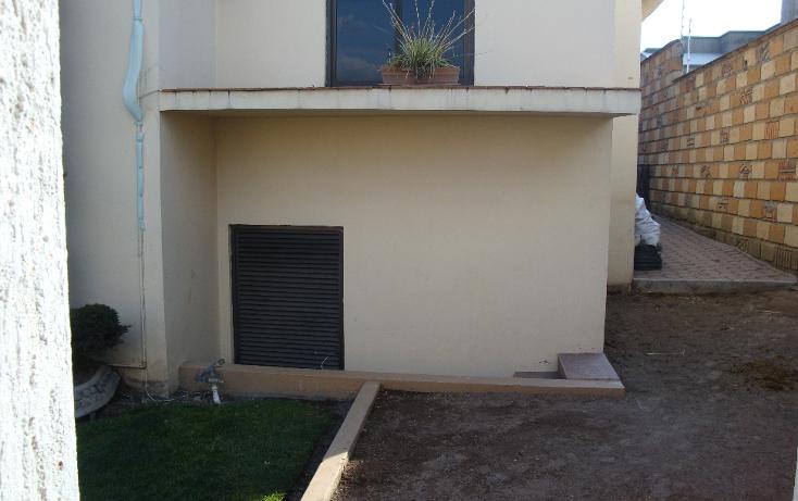 Foto de casa en venta en  , cacalomac?n, toluca, m?xico, 1084071 No. 37