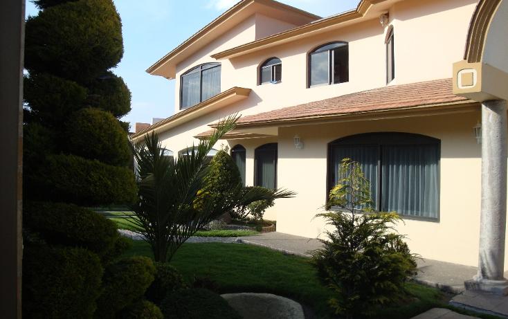 Foto de casa en venta en  , cacalomac?n, toluca, m?xico, 1084071 No. 48