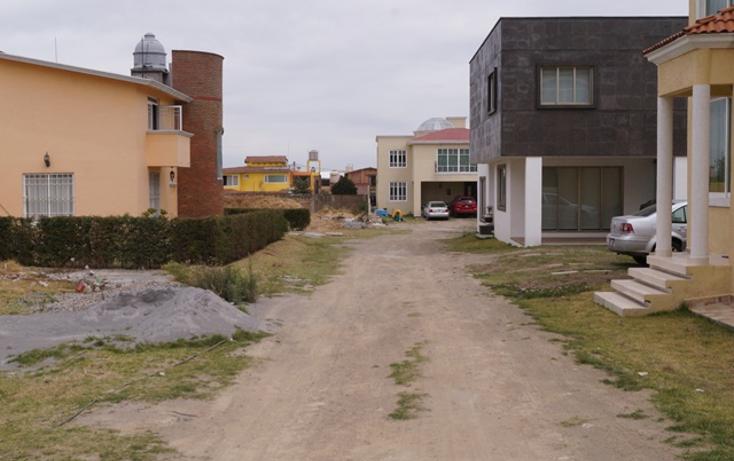 Foto de terreno habitacional en venta en  , cacalomac?n, toluca, m?xico, 1097577 No. 02