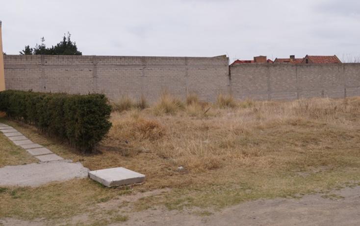 Foto de terreno habitacional en venta en  , cacalomac?n, toluca, m?xico, 1097577 No. 06
