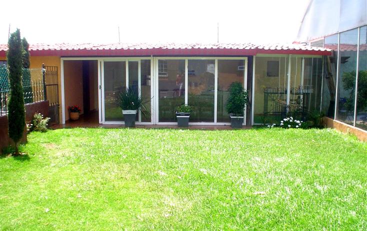 Foto de casa en venta en  , cacalomac?n, toluca, m?xico, 1120513 No. 02