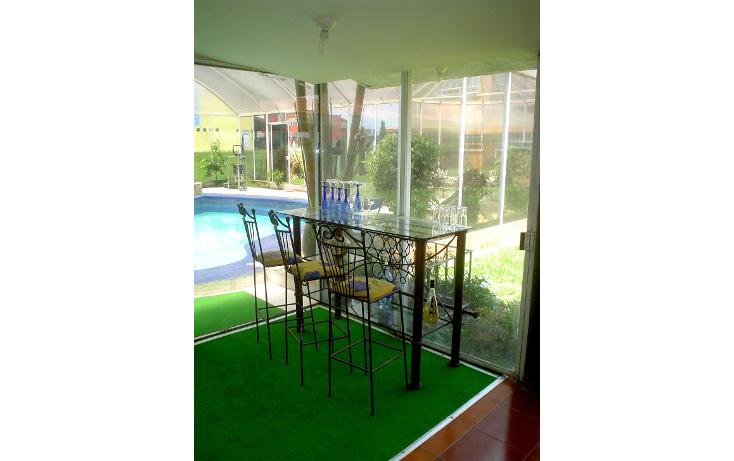 Foto de casa en venta en  , cacalomac?n, toluca, m?xico, 1120513 No. 04