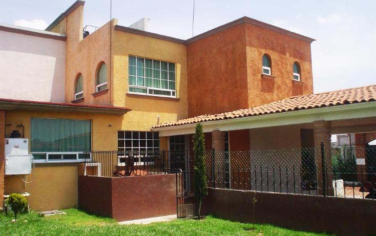 Foto de casa en venta en  , cacalomac?n, toluca, m?xico, 1120513 No. 06