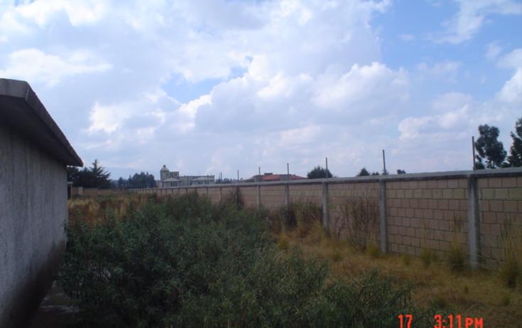 Foto de terreno comercial en venta en  , cacalomacán, toluca, méxico, 1163753 No. 01