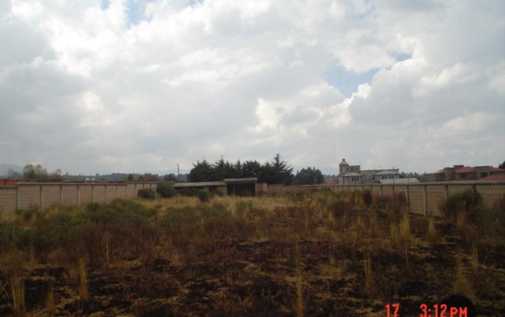 Foto de terreno comercial en venta en  , cacalomacán, toluca, méxico, 1163753 No. 04