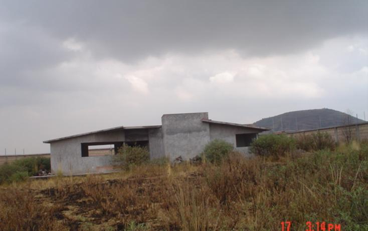 Foto de terreno comercial en venta en  , cacalomacán, toluca, méxico, 1163753 No. 05