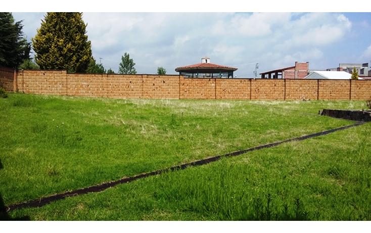 Foto de casa en venta en  , cacalomacán, toluca, méxico, 1169013 No. 15