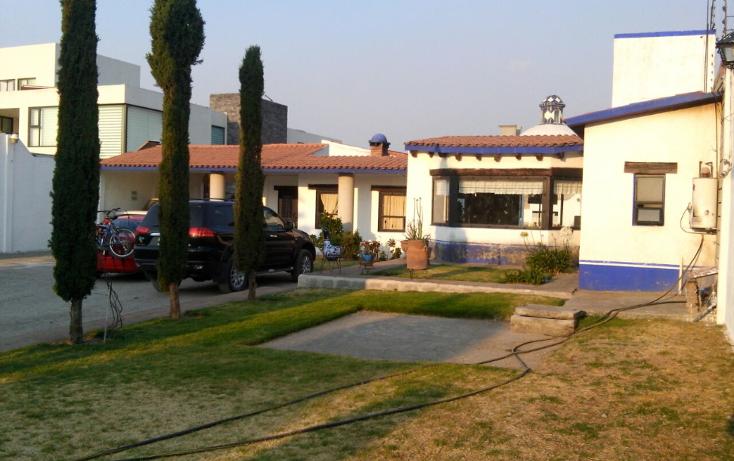 Foto de casa en venta en  , cacalomacán, toluca, méxico, 1169653 No. 01