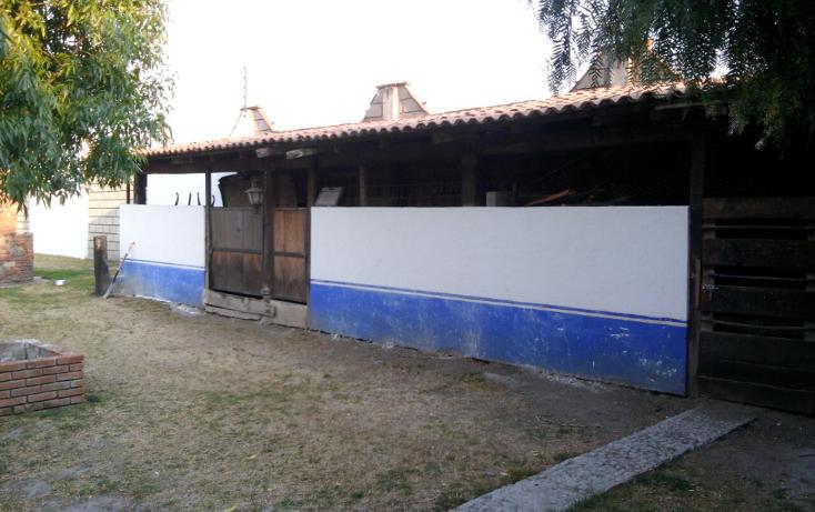 Foto de casa en venta en  , cacalomacán, toluca, méxico, 1169653 No. 02