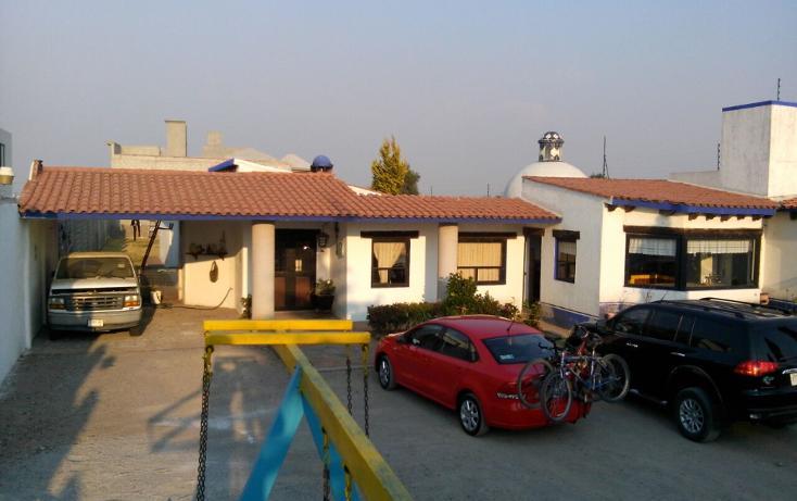Foto de casa en venta en  , cacalomacán, toluca, méxico, 1169653 No. 04