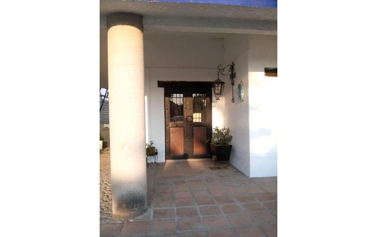 Foto de casa en venta en  , cacalomacán, toluca, méxico, 1169653 No. 05