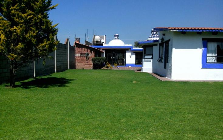 Foto de casa en venta en  , cacalomacán, toluca, méxico, 1169653 No. 06
