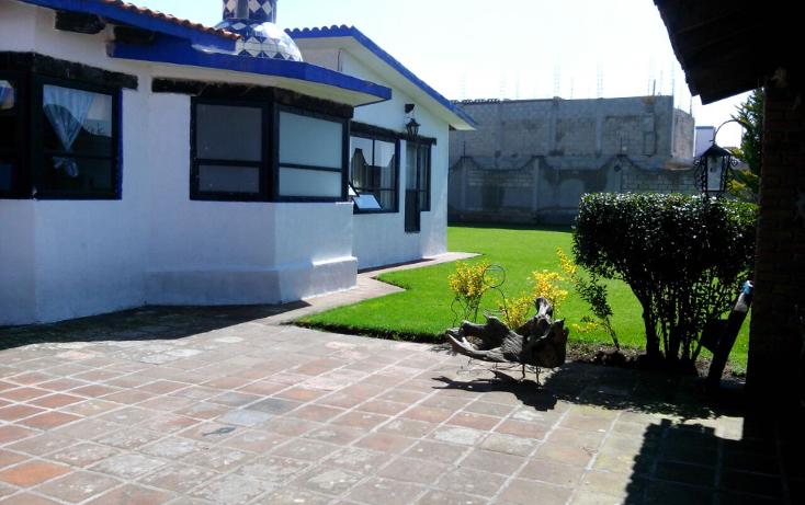 Foto de casa en venta en  , cacalomacán, toluca, méxico, 1169653 No. 07