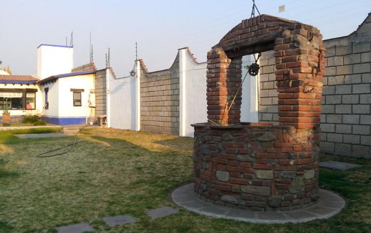 Foto de casa en venta en  , cacalomacán, toluca, méxico, 1169653 No. 08