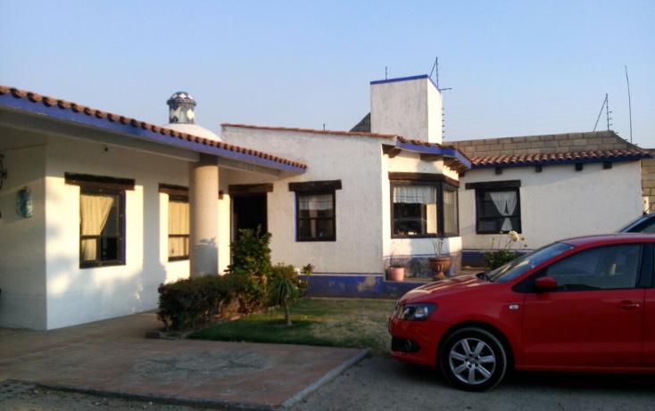 Foto de casa en venta en  , cacalomacán, toluca, méxico, 1169653 No. 09