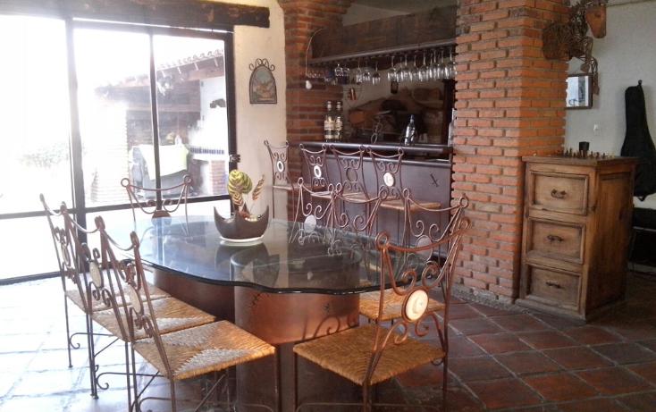 Foto de casa en venta en  , cacalomacán, toluca, méxico, 1169653 No. 10