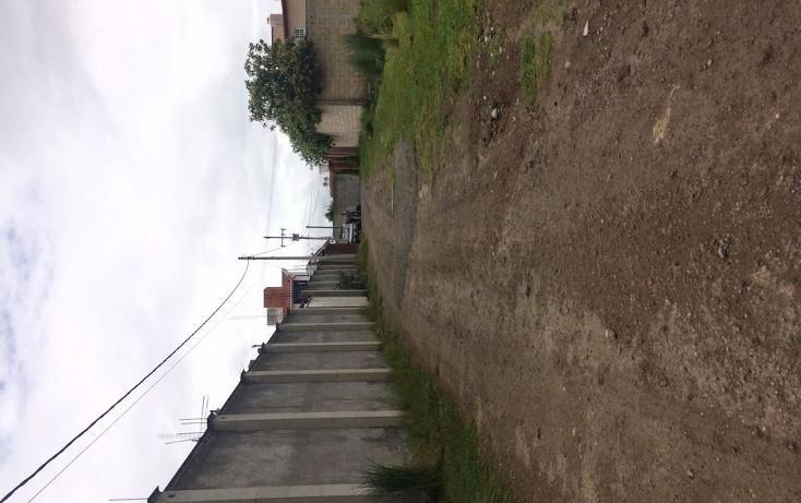 Foto de terreno habitacional en venta en  , cacalomacán, toluca, méxico, 1172093 No. 05
