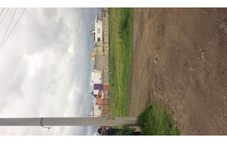 Foto de terreno habitacional en venta en  , cacalomacán, toluca, méxico, 1172093 No. 07