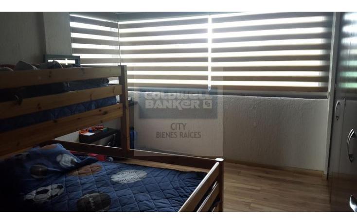 Foto de casa en venta en  , cacalomacán, toluca, méxico, 1232579 No. 09