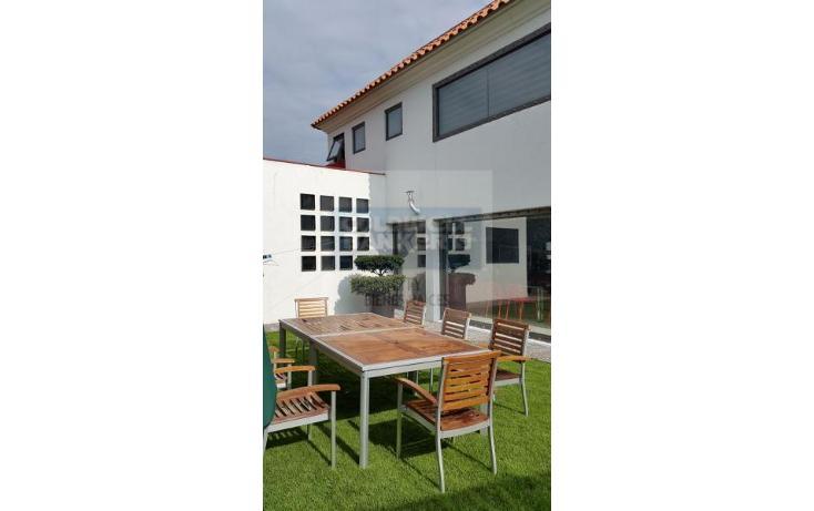 Foto de casa en venta en  , cacalomacán, toluca, méxico, 1232579 No. 13