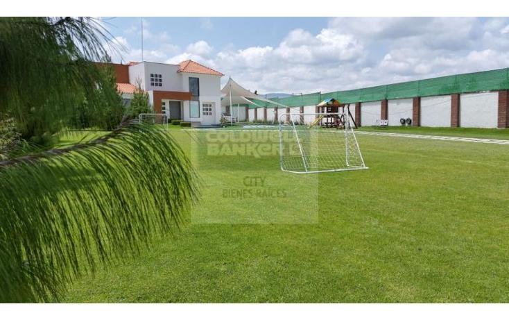 Foto de casa en venta en  , cacalomacán, toluca, méxico, 1232579 No. 14