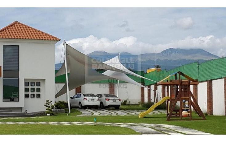 Foto de casa en venta en  , cacalomacán, toluca, méxico, 1232579 No. 15