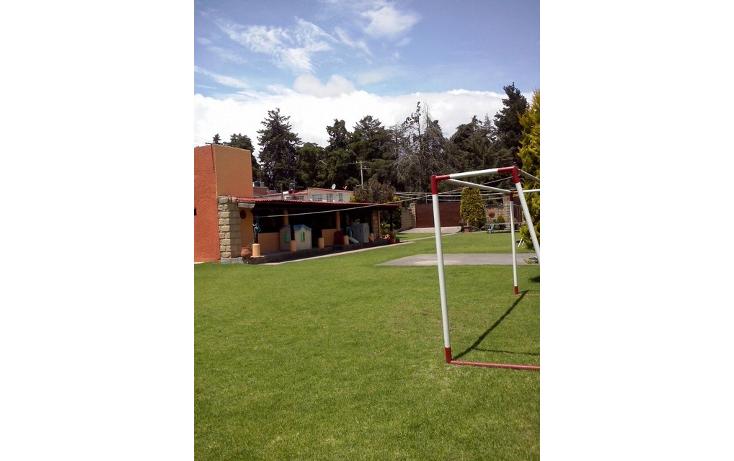 Foto de terreno comercial en venta en  , cacalomac?n, toluca, m?xico, 1256243 No. 03