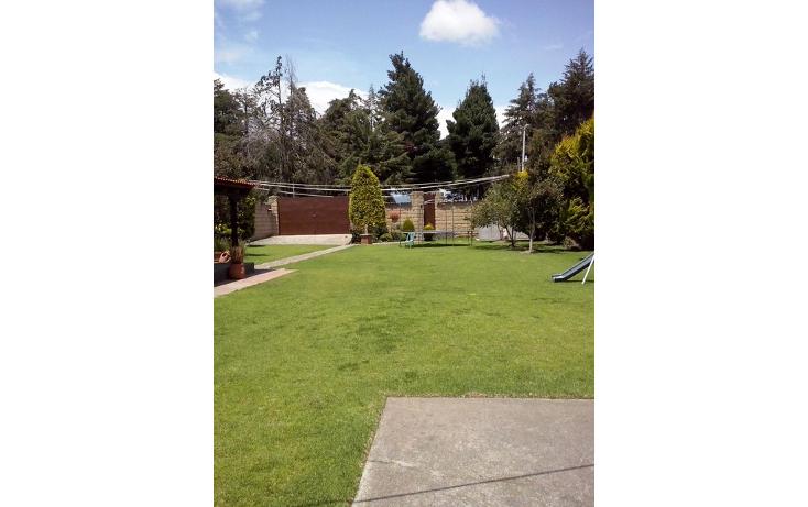 Foto de terreno comercial en venta en  , cacalomac?n, toluca, m?xico, 1256243 No. 10
