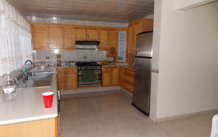 Foto de casa en venta en  , cacalomac?n, toluca, m?xico, 1256873 No. 06