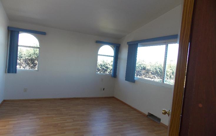 Foto de casa en venta en  , cacalomac?n, toluca, m?xico, 1256873 No. 13