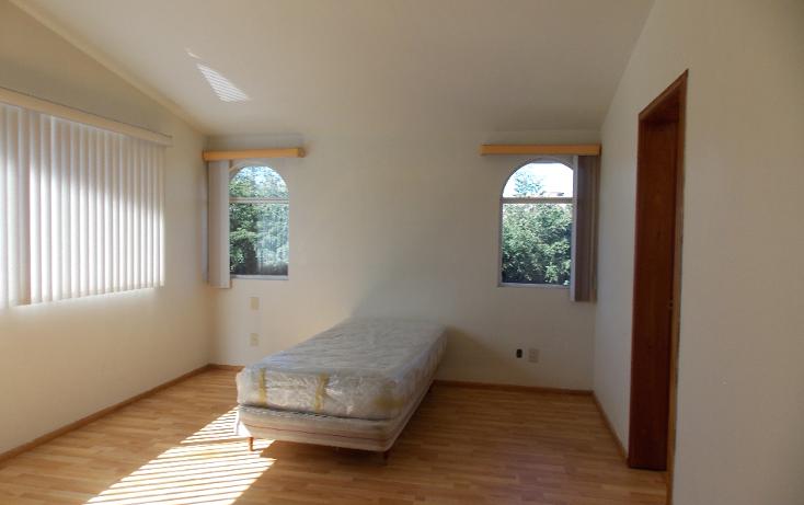 Foto de casa en venta en  , cacalomac?n, toluca, m?xico, 1256873 No. 15