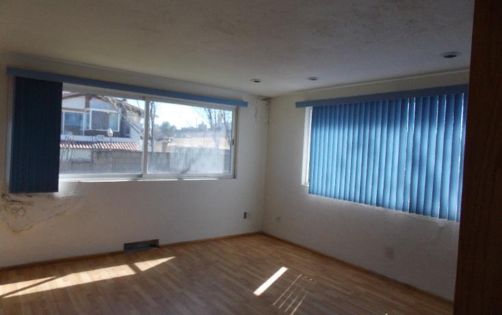 Foto de casa en venta en  , cacalomac?n, toluca, m?xico, 1256873 No. 17